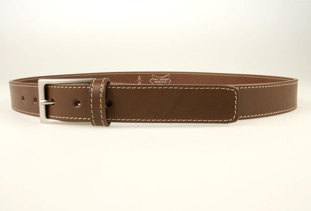 mens leather belts by belt designs