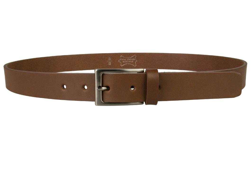 mens brown leather belt with gun metal buckle belt designs